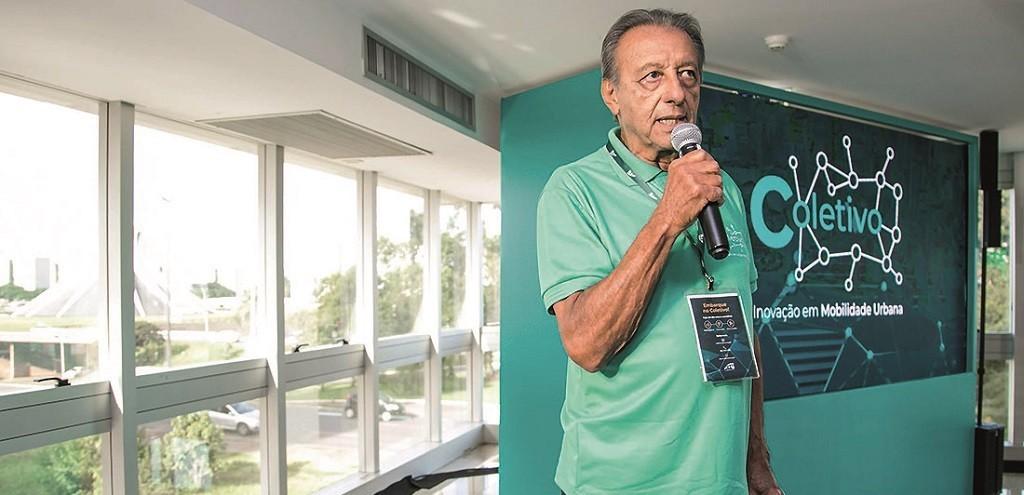 ENTIDADES REPRESENTATIVAS DO TRANSPORTE PÚBLICO COBRAM APOIO DO GOVERNO FEDERAL