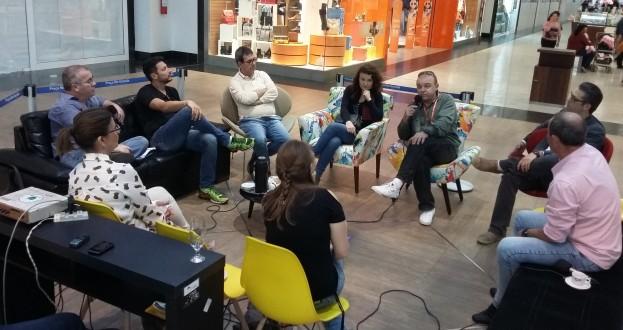 DIA INTERNACIONAL DO HOMEM FOI DESTAQUE NO SHOPPING PRAÇA RIO GRANDE