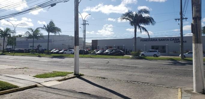 POLICIAL CIVIL DE RIO GRANDE MORRE EM DECORRÊNCIA DO CORONAVÍRUS