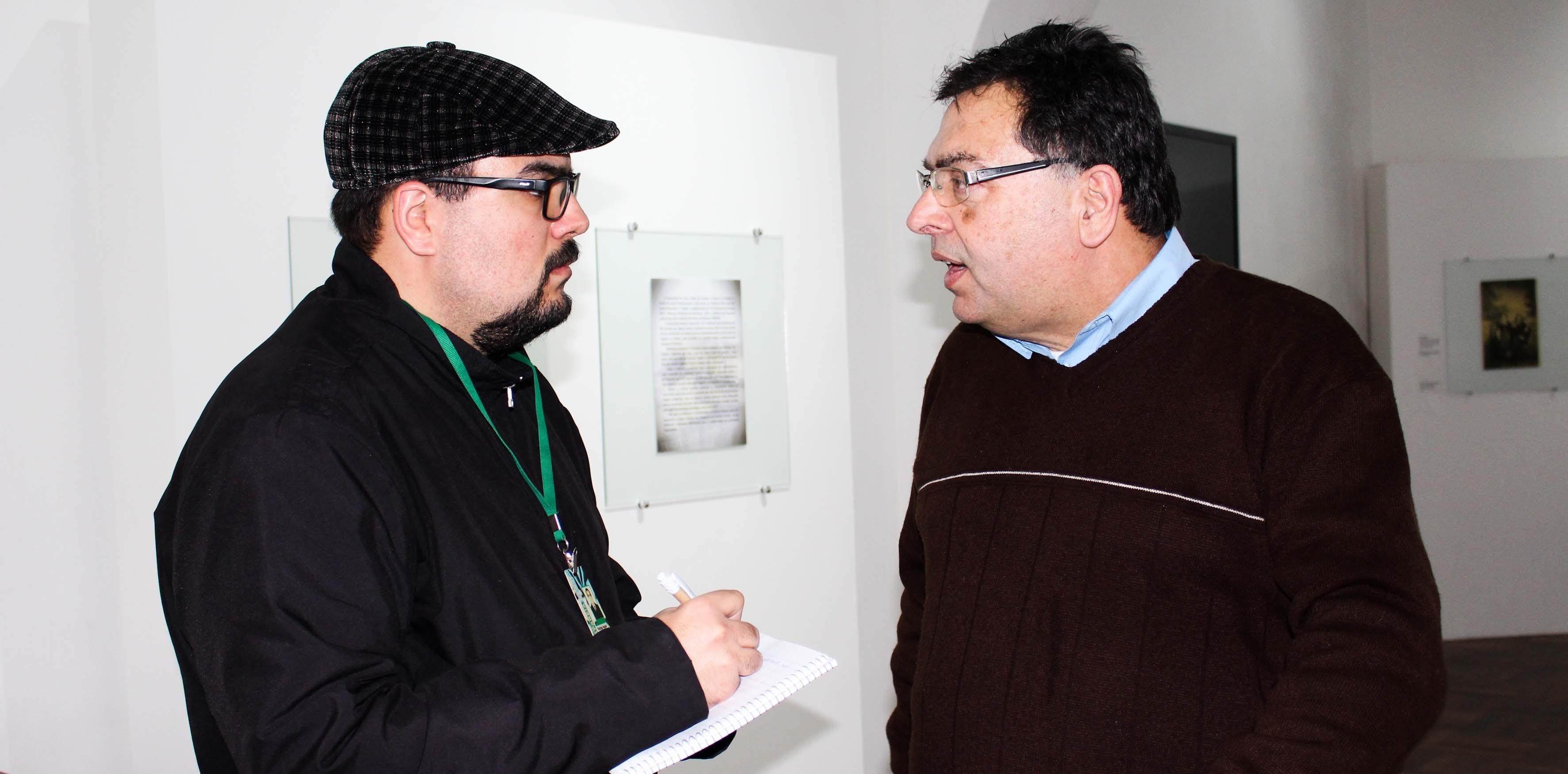 ENTREVISTA COM O SECRETÁRIO DE MOBILIDADE URBANA E ACESSIBILIDADE, JÚLIO MARTINS