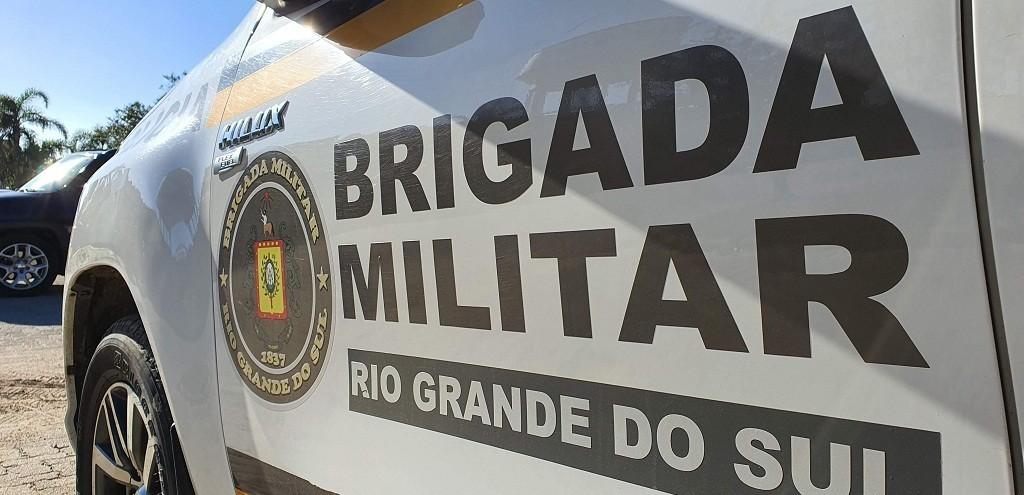 FORÇA TÁTICA E ROCAM LOCALIZAM BANDIDOS ENVOLVIDOS EM ASSALTO NO CENTRO