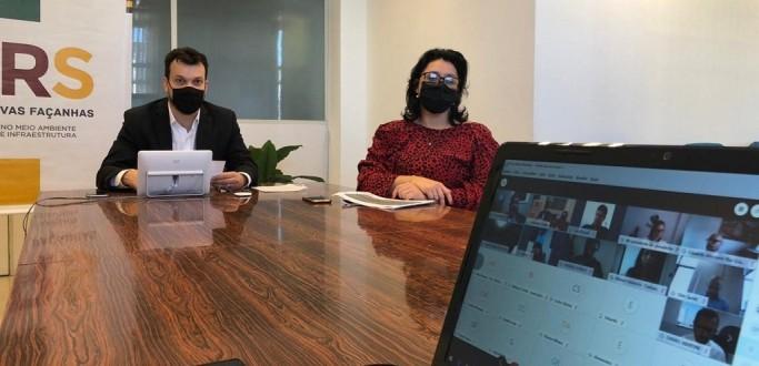 SECRETARIA ANUNCIA REPASSE DE TAXA DE CONTROLE E FISCALIZAÇÃO AMBIENTAL A MUNICÍPIOS