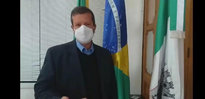 DECRETO DA PREFEITURA INTERDITA ORLAS E IMPEDE ABERTURA DOS SUPERMERCADOS AOS DOMINGOS
