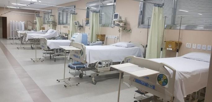 HOSPITAL DE CANGUÇU É AUTORIZADO A REABRIR DEZ LEITOS DE UTI