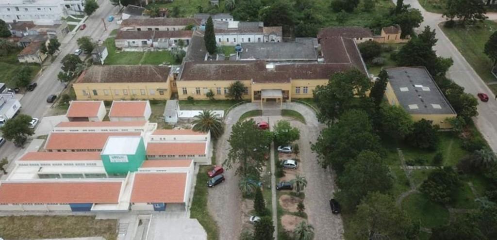 SANTA CASA DE SANTA VITÓRIA DO PALMAR RECEBE EMENDA PARLAMENTAR DE R$ 177 MIL