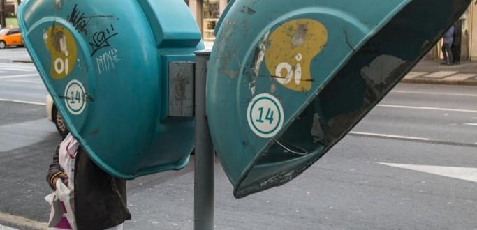 OI NÃO PODERÁ COBRAR CHAMADAS DE ORELHÕES DE 15 ESTADOS
