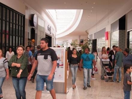 PARTAGE SHOPPING RIO GRANDE PROMOVE TERCEIRA EDIÇÃO DO MEGA SALDÃO