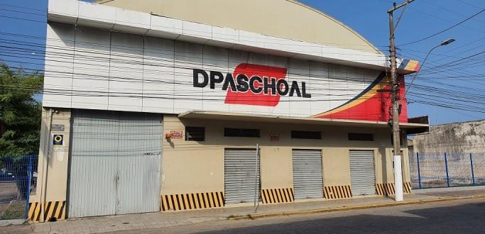 DPASCHOAL ENCERRA AS ATIVIDADES EM RIO GRANDE