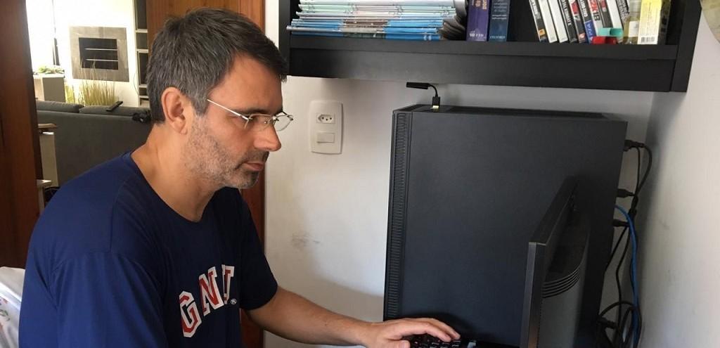 EM VIDEOCONFERÊNCIA, CCJ AVALIA DELIBERAR MATÉRIAS DE MANEIRA VIRTUAL
