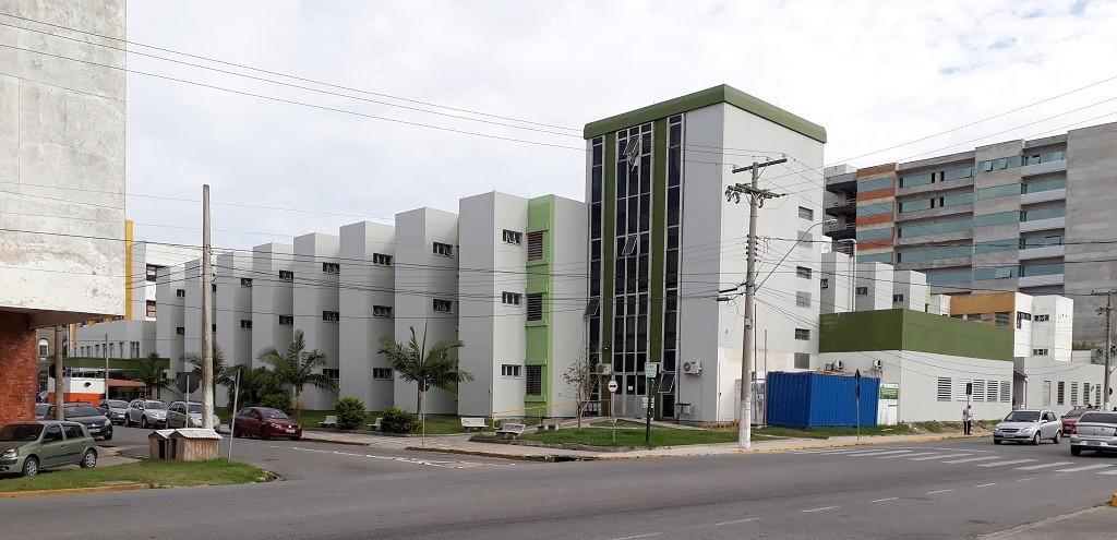 HU DISPONIBILIZA MAIS CINCO LEITOS DE ENFERMARIA PARA COVID-19