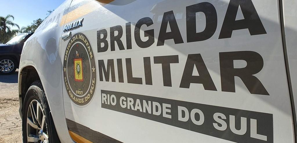 MULHER É PRESA POR TRÁFICO NO BAIRRO BOSQUE