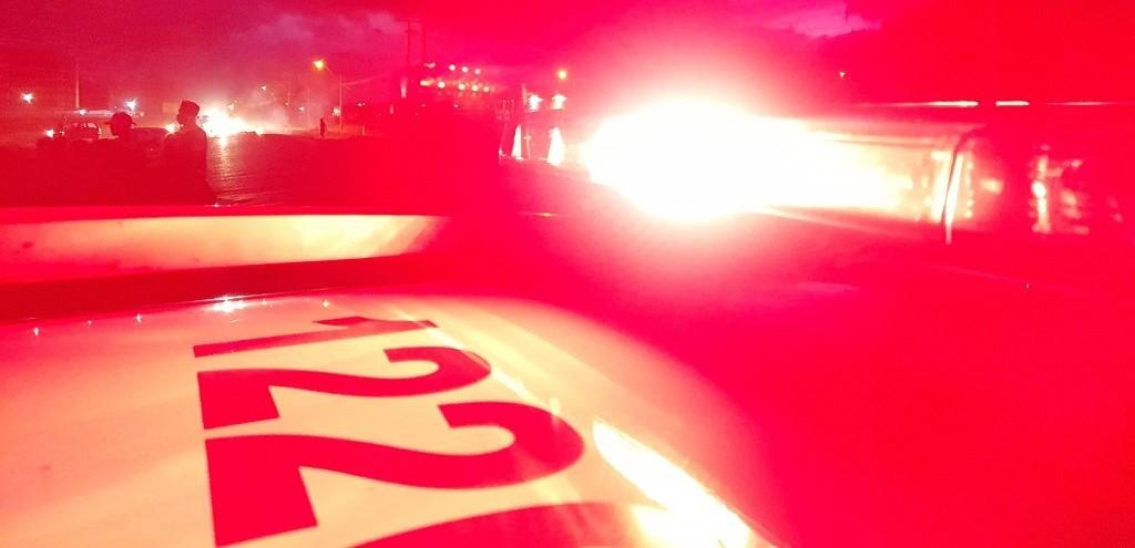 BM PRENDE ENVOLVIDOS EM ASSALTO A ESTABELECIMENTO COMERCIAL NO BAIRRO RECREIO
