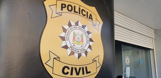 BEBÊ RAPTADA PELO PAI É ENCONTRADA PELA POLÍCIA CIVIL EM RG