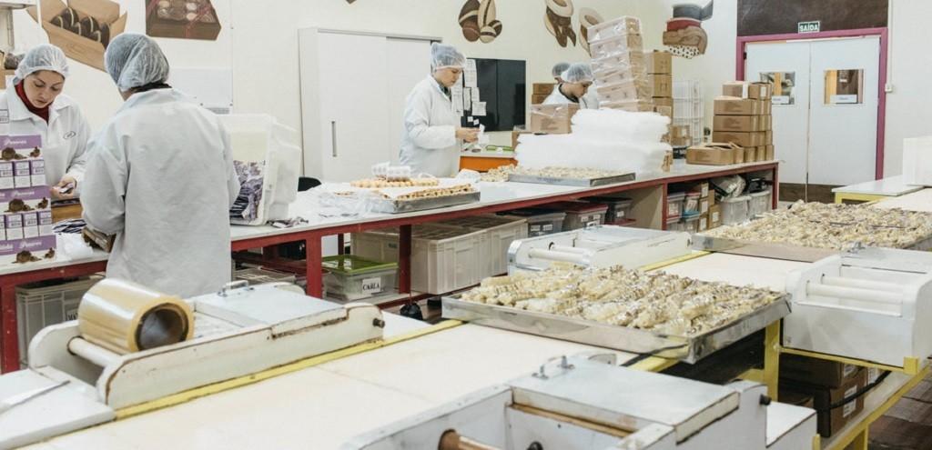 CHOCOLATEIROS DE GRAMADO PROJETAM QUEDA DE 60% EM RAZÃO DO CORONAVÍRUS