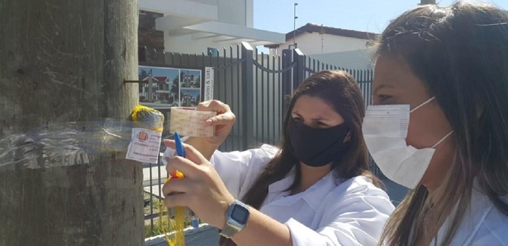 REDUÇÃO DA POLUIÇÃO ATMOSFÉRICA CHEGA A 50% DURANTE O ISOLAMENTO SOCIAL EM RG
