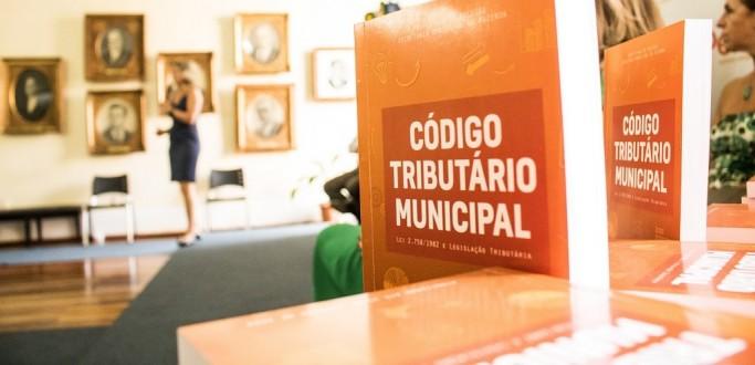 PREFEITURA DE PELOTAS LANÇA NOVO CÓDIGO TRIBUTÁRIO MUNICIPAL