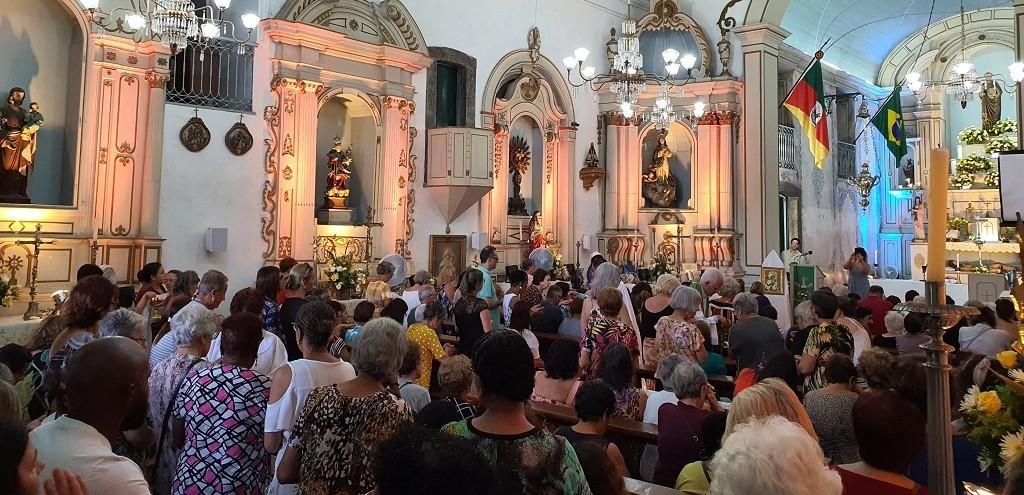 DIOCESE SUSPENDE MISSAS E CELEBRAÇÕES DA SEMANA SANTA EM RAZÃO DO CORONAVÍRUS
