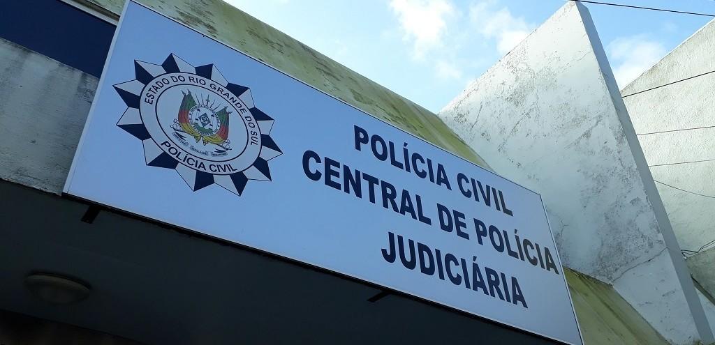 HOMEM QUE MATOU FUNCIONÁRIO DE REVENDA DE GÁS É PRESO PELA POLÍCIA