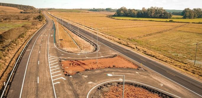 DNIT ENTREGA MAIS 8,7 KM DUPLICADOS DA BR-116 NESTA SEXTA-FEIRA