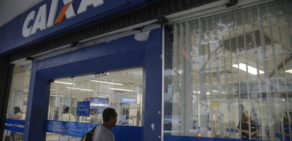 CAIXA COMEÇA A PAGAR HOJE SAQUE-ANIVERSÁRIO DO FGTS