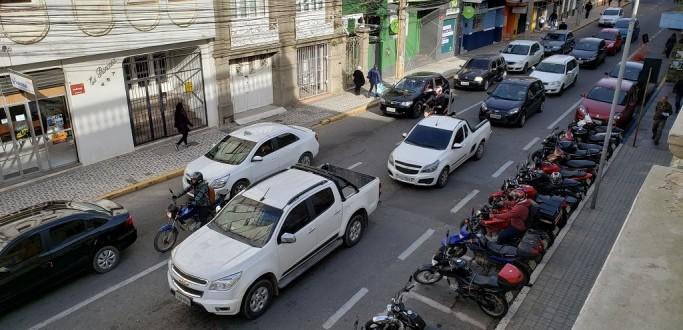 CALENDÁRIO DO IPVA 2020 SE ENCERRA COM ARRECADAÇÃO DE R$ 2,4 BILHÕES
