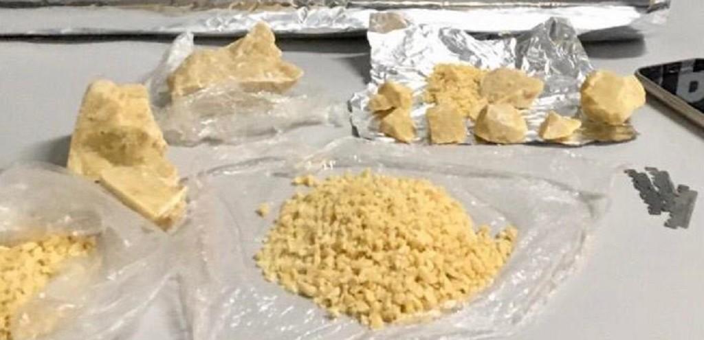 DUPLA É PRESA POR TRÁFICO DE DROGAS NO BAIRRO CIDADE NOVA