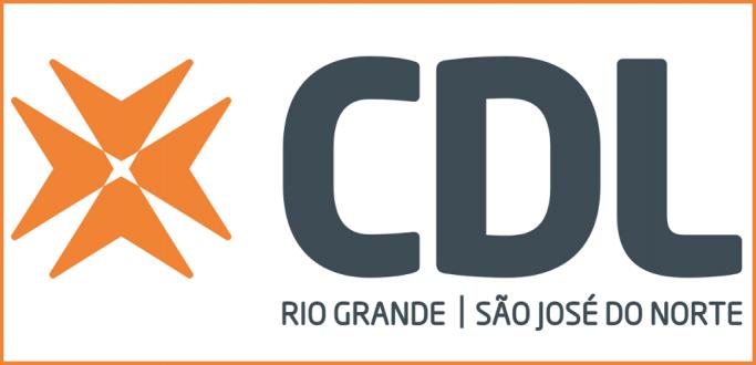 CDL AGREGA SÃO JOSÉ DO NORTE EM SEU LOGOTIPO