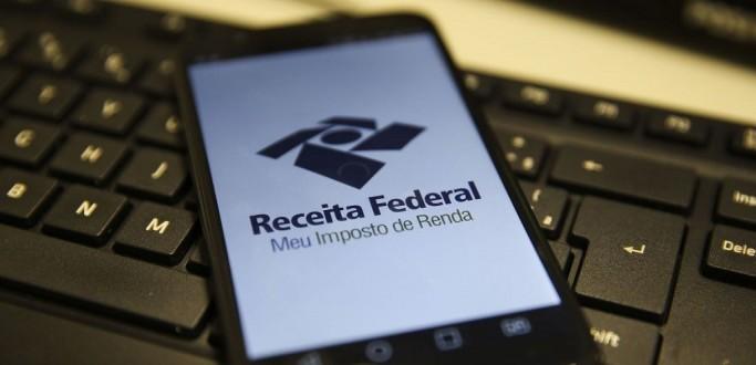 RECEITA ABRE AMANHÃ CONSULTA A SEGUNDO LOTE DE RESTITUIÇÃO DO IR