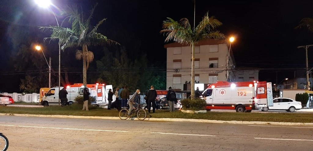 DETRAN RS IDENTIFICA QUE 28% DOS MOTOCICLISTAS MORTOS EM ACIDENTES NÃO ERAM HABILITADOS