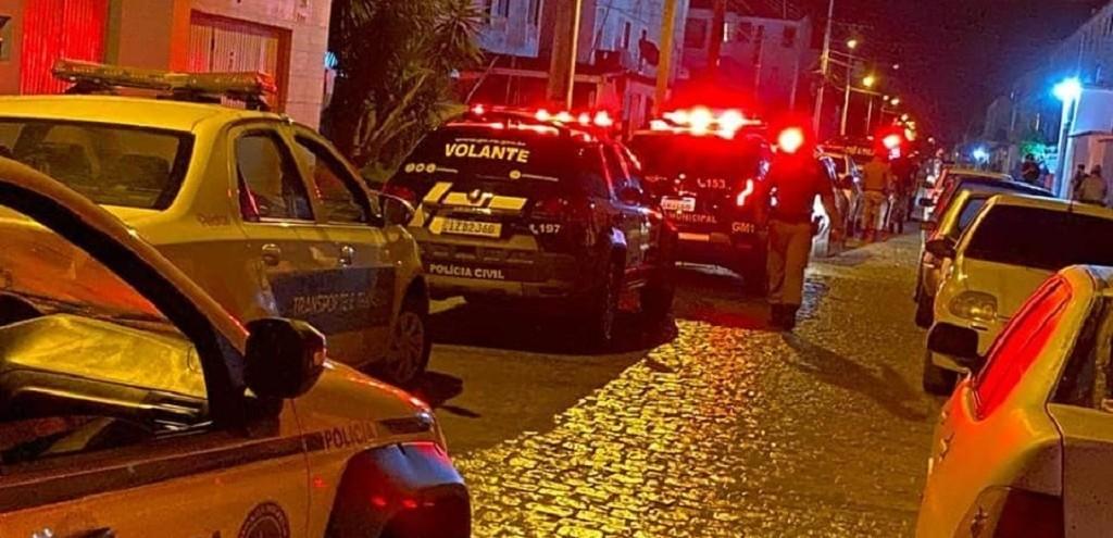 OPERAÇÕES INTEGRADAS INTENSIFICAM AÇÕES NO FIM DE SEMANA, EM PELOTAS