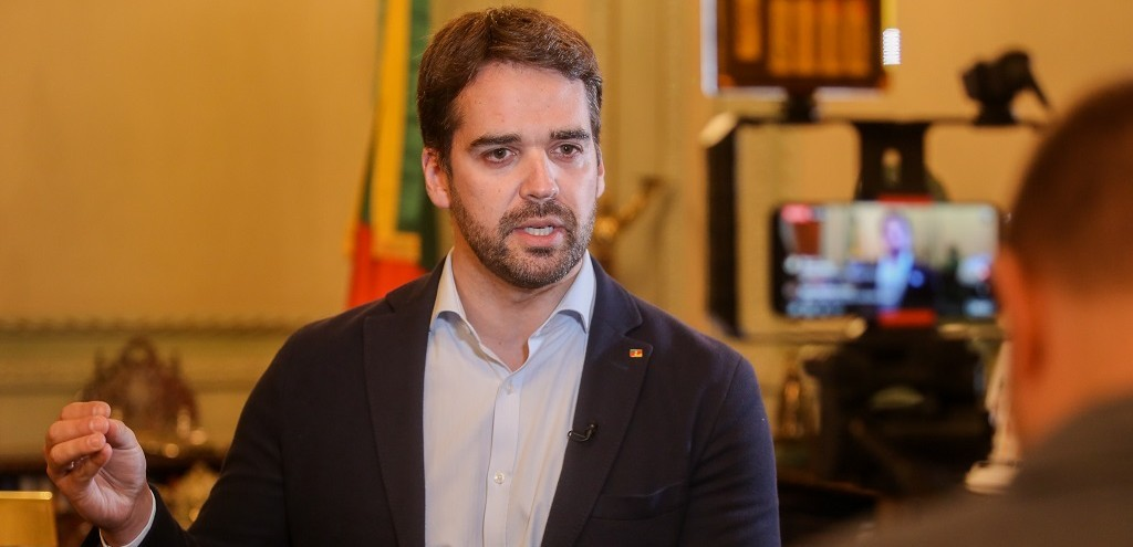 GOVERNO DETERMINA FECHAMENTO DO COMÉRCIO ATÉ 15 DE ABRIL EM TODO O ESTADO