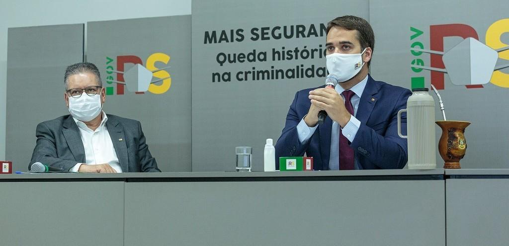 RS CONSOLIDA MENOR TAXA DE HOMICÍDIOS POR 100 MIL HABITANTES DESDE 2010
